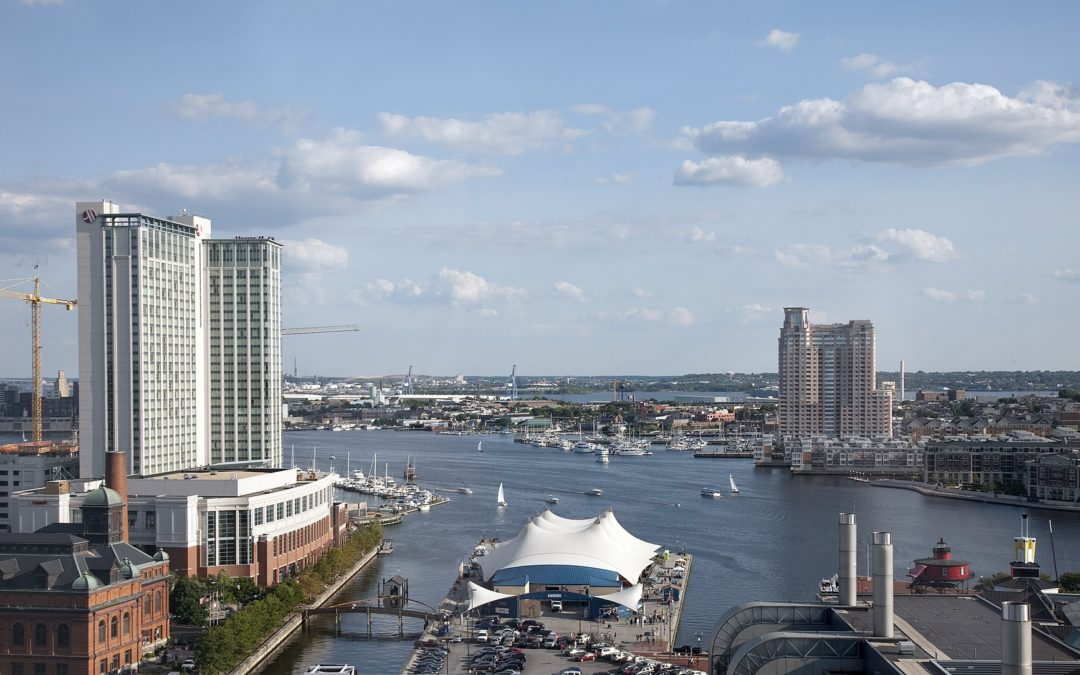 Baltimore creates innovative solutions to address skills shortages