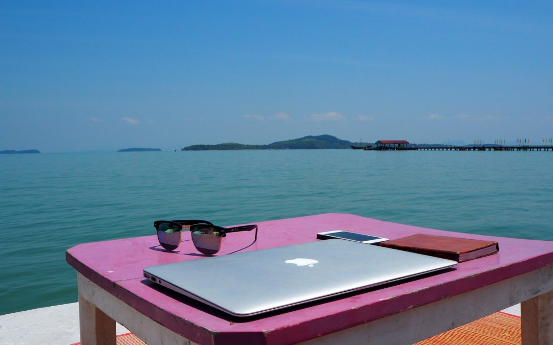 Remote workers flock to Back 4 Good Platforms